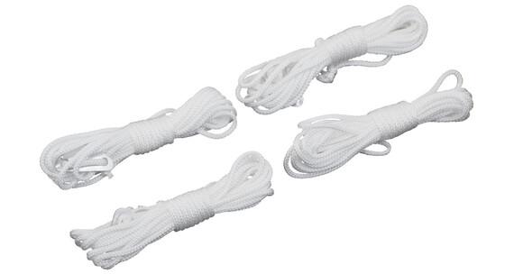 CAMPZ scheerlijn 4m 3mm wit